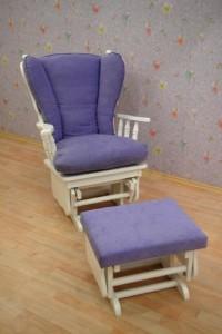 mor emzirme koltuğu