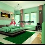 en moda yatak odası modelleri5