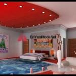 en moda yatak odası modelleri7