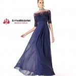 tüllü 2016 Abiye Elbise modelleri