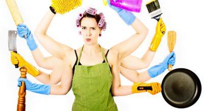 ev hanımlarına iş