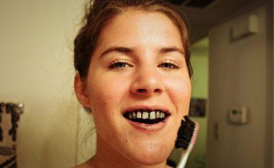 black powder diş tozu