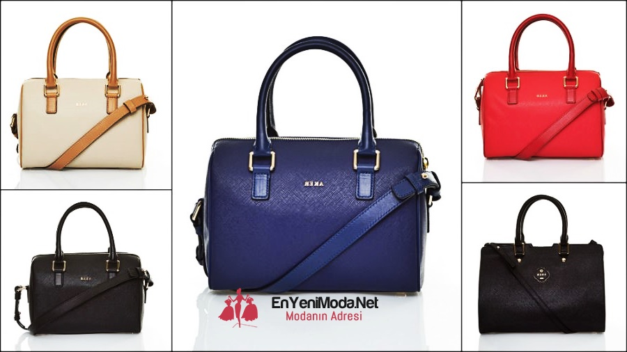 en yeni aker çanta modelleri