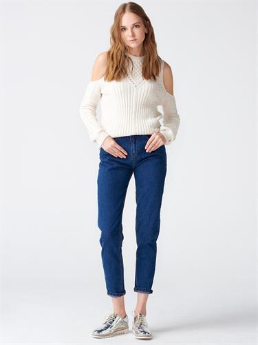 ispanyol paça pantolon modelleri