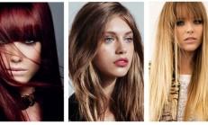2016 Saç trendleri
