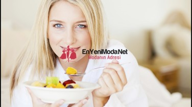Yoğurt Yiyerek Zayıflanır Mı?