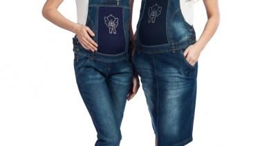 Hamile Kot Pantolon Modelleri
