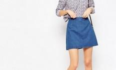 Etek Modellerinde 2016 Modası