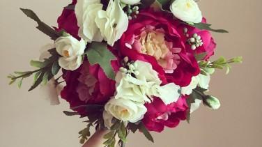 Nişan Çiçekleri 2016