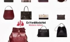 2017 Aker Çanta Modelleri