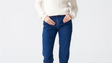 Kısa İspanyol Paça Jean Modelleri