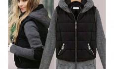 2017 Kışlık  Bayan Kaban Modelleri