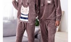 Çiftlere Özel Pijamalar