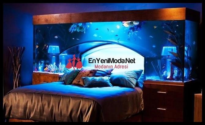 en moda yatak odası modelleri2