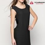 siyah 2016 Abiye Elbise modelleri