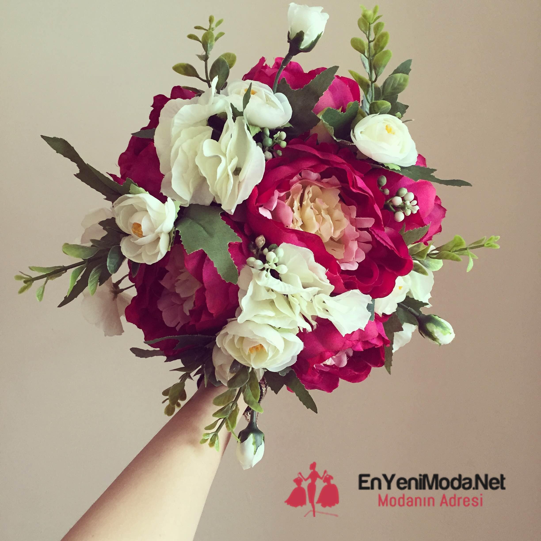 Yeni 2016 Nişan Çiçeği