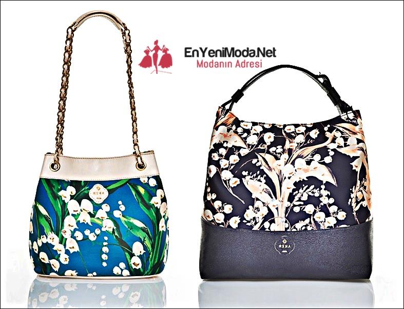 aker çanta modelleri 2017