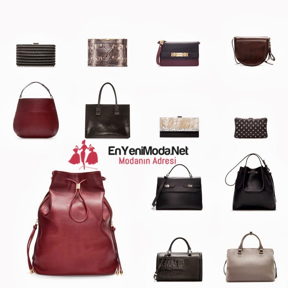 aker çanta yeni modeller 2017